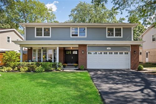 1005 Rolling Pass, Glenview, IL 60025