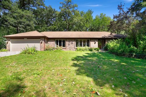866 St Andrews, Frankfort, IL 60423