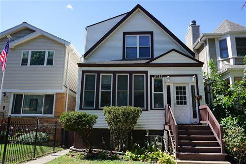 3712 N Francisco, Chicago, IL 60618