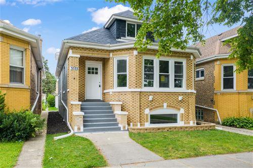 3533 Morton, Brookfield, IL 60513
