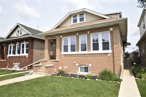 5722 W Eastwood, Chicago, IL 60630