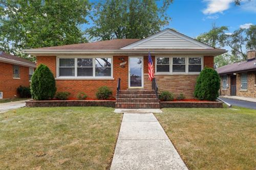 10153 Pell, Westchester, IL 60154