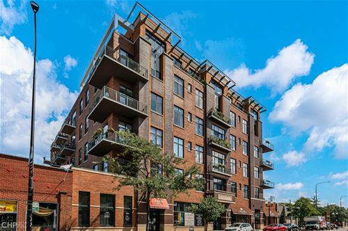 3631 N Halsted Unit 304, Chicago, IL 60613
