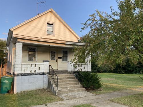 358 S Desplaines, Joliet, IL 60436