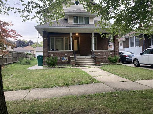 615 Nicholson, Joliet, IL 60435