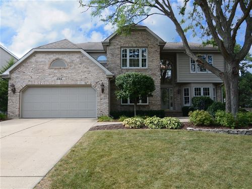 303 Ridgewood, Bloomingdale, IL 60108