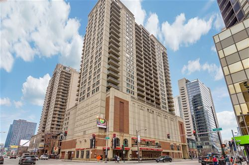 630 N State Unit 2308, Chicago, IL 60654