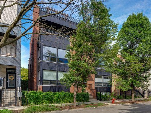 2864 W Lyndale Unit 2W, Chicago, IL 60647