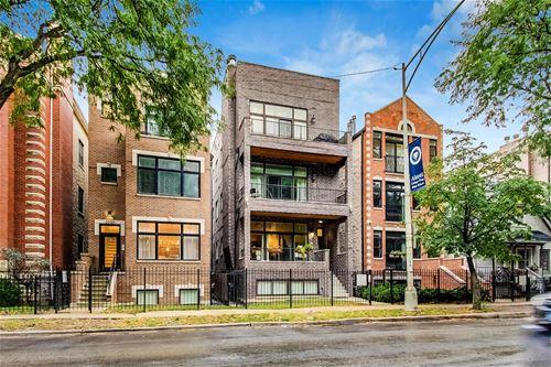 1934 W Diversey Unit 2, Chicago, IL 60614