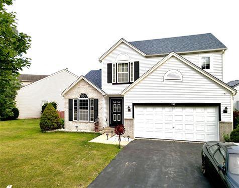 250 Lilac, Romeoville, IL 60446