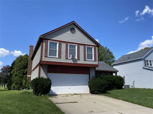 540 Crown Point, Buffalo Grove, IL 60089