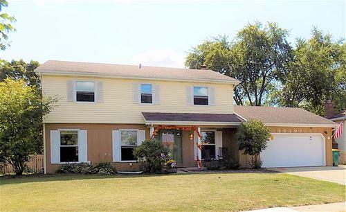 25101 W Willow, Plainfield, IL 60544