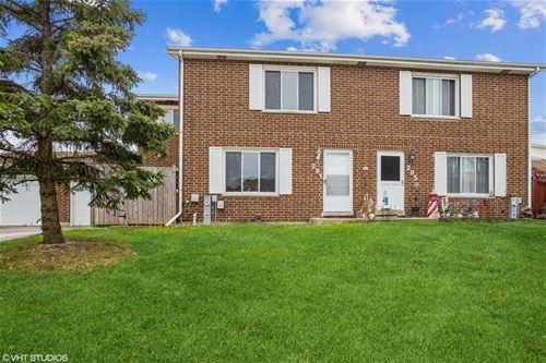 291 Paddock, Glendale Heights, IL 60139