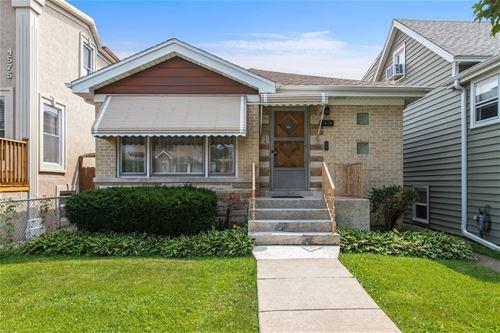4573 N Mulligan, Chicago, IL 60630