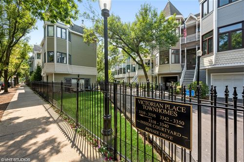 3326 N Racine, Chicago, IL 60657