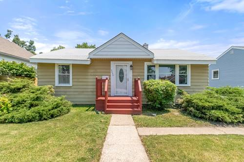 9233 S 54th, Oak Lawn, IL 60453