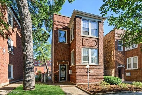833 Mulford, Evanston, IL 60202