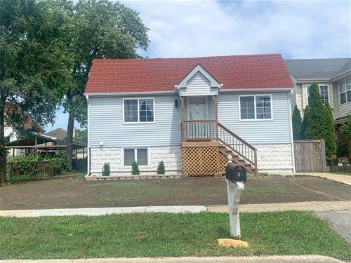 6310 W 99th, Oak Lawn, IL 60453