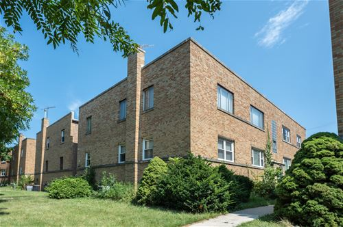 4943 N Kimball Unit 2, Chicago, IL 60625