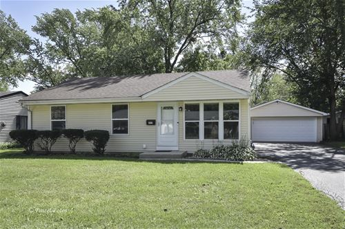 457 Margaret, Cary, IL 60013