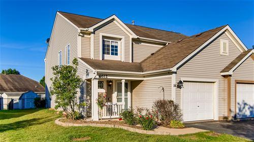 4612 Magnolia, Lake In The Hills, IL 60156