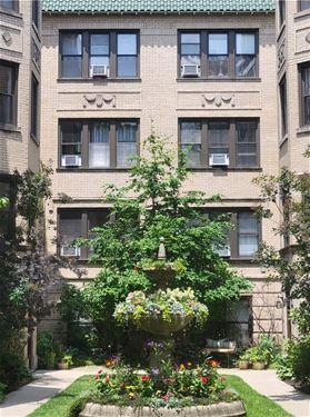 1534 W Fargo Unit 2N, Chicago, IL 60626