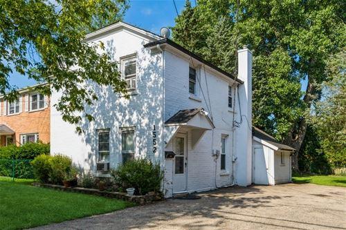 1552 Mcdaniels, Highland Park, IL 60035