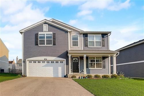 876 Sterling Heights, Antioch, IL 60002