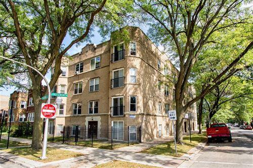 2554 W Rosemont Unit G, Chicago, IL 60659