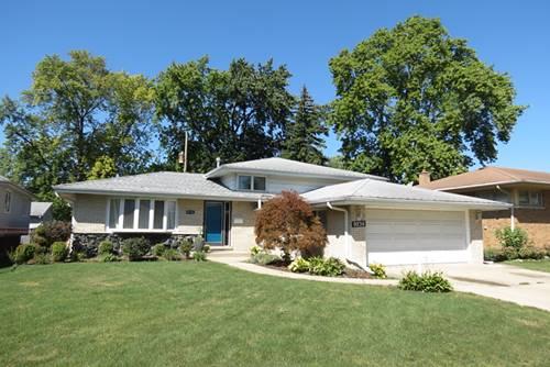 9236 S 51st, Oak Lawn, IL 60453