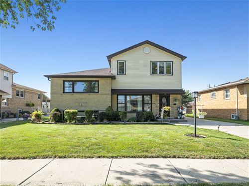 4637 W 99th, Oak Lawn, IL 60453