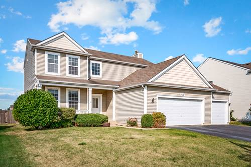 4631 Plymouth, Yorkville, IL 60560