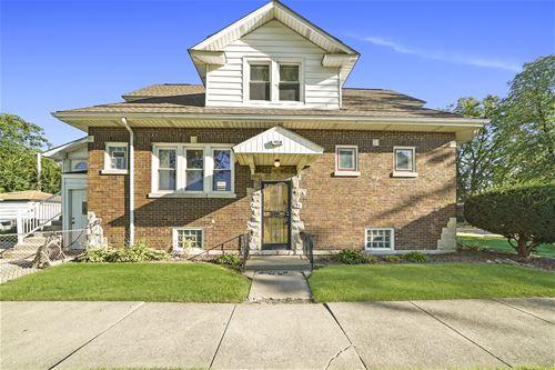 1938 12th, Maywood, IL 60153