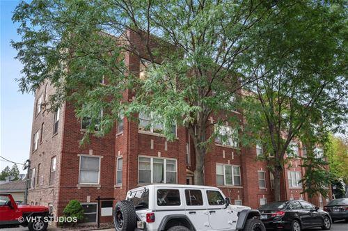3110 W Belle Plaine Unit 3, Chicago, IL 60618