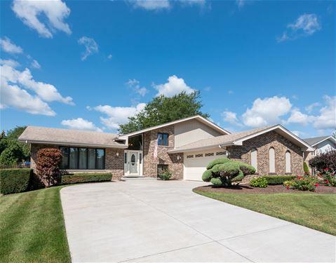 14616 S West Abbott, Homer Glen, IL 60491