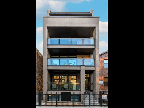 456 N May Unit PH, Chicago, IL 60642