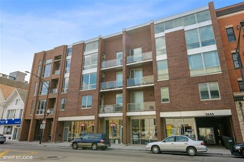 2646 N Halsted Unit 2S, Chicago, IL 60614