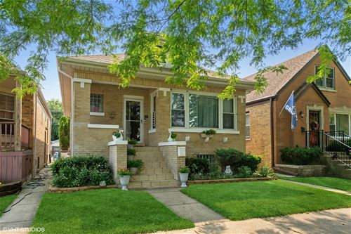 4949 N Meade, Chicago, IL 60630