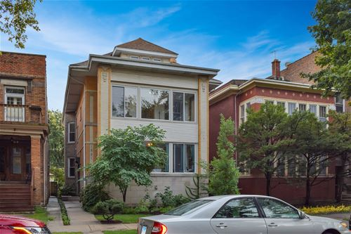 1321 W Thorndale, Chicago, IL 60660