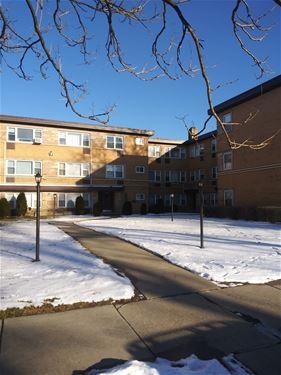 6825 N Seeley Unit 2F, Chicago, IL 60645