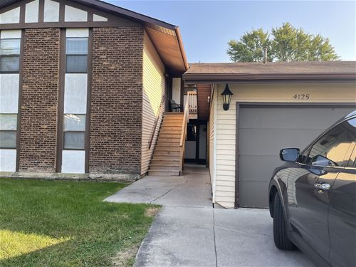 4125 W 192nd Unit 165, Country Club Hills, IL 60478