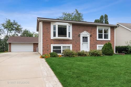 110 Davis, Bolingbrook, IL 60440