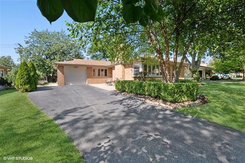 1446 Huntington, Glenview, IL 60025