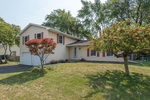 25105 W Willow, Plainfield, IL 60544