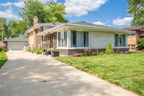 5124 Wolfe, Oak Lawn, IL 60453