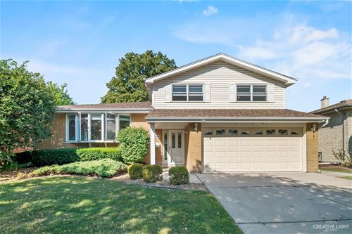 10340 S Kenton, Oak Lawn, IL 60453