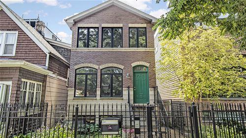 2855 W Belden, Chicago, IL 60647