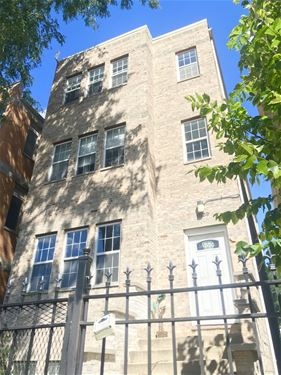 1539 N Campbell, Chicago, IL 60622