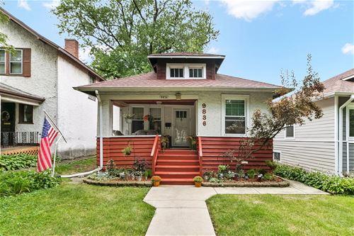 9836 S Walden, Chicago, IL 60643