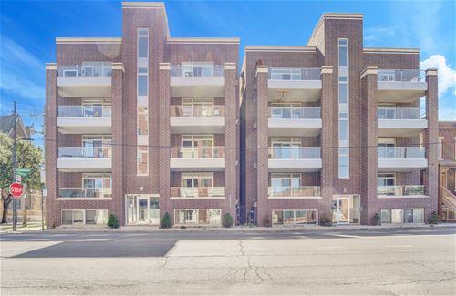 2703 W Belmont Unit 4E, Chicago, IL 60618